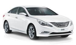 Avis Hyundai i45