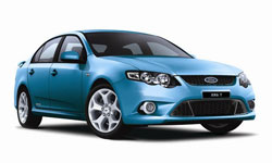 Avis Brisbane Airport car hire