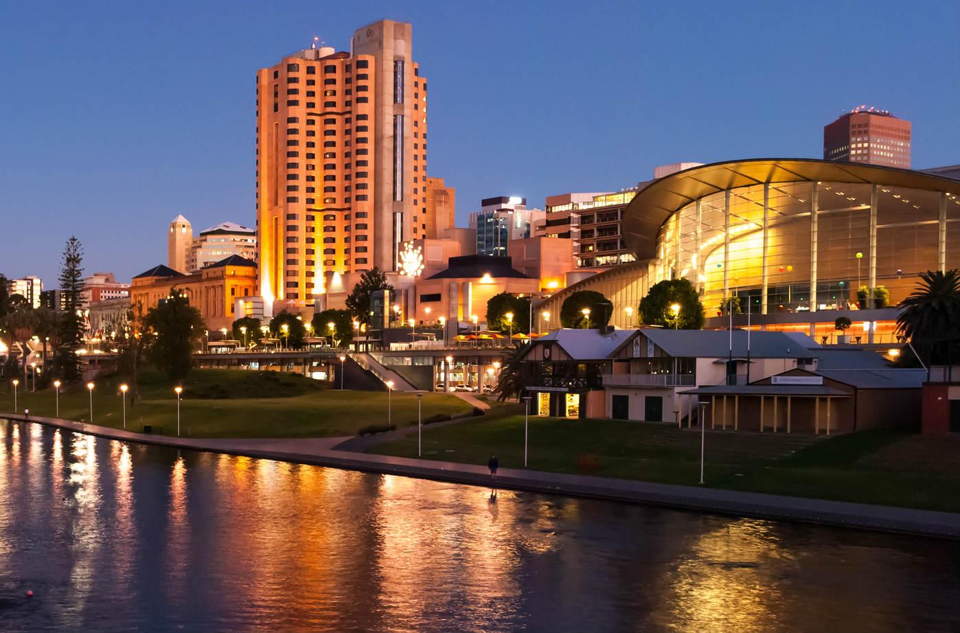 Adelaide airport car rental
