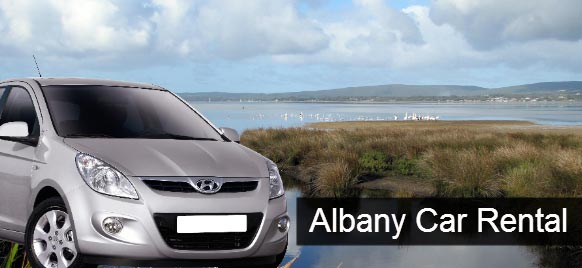 Car Hire Albany
