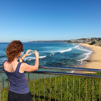 Bar Beach and Merewether
