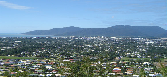 Copperlode in Cairns, Queensland, Australia