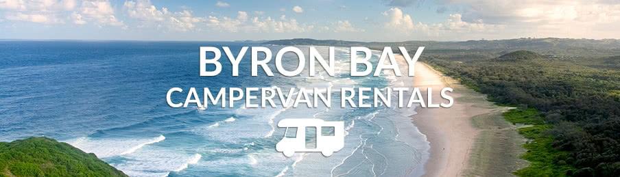 Byron Bay Campervan Rentals