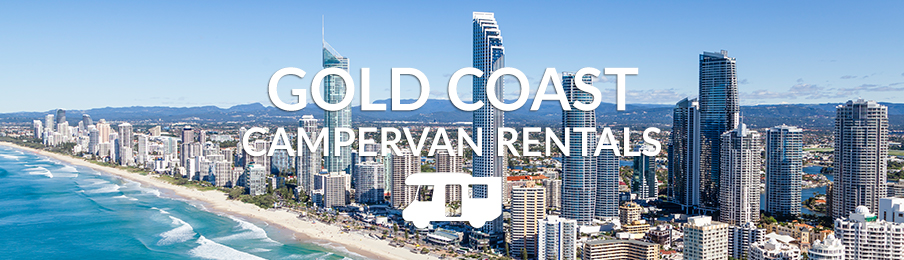 Gold Coast Campervan Rentals