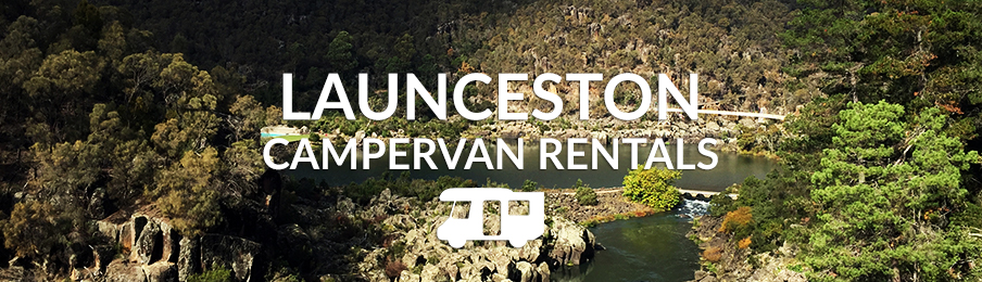 Launceston Campervan Rentals