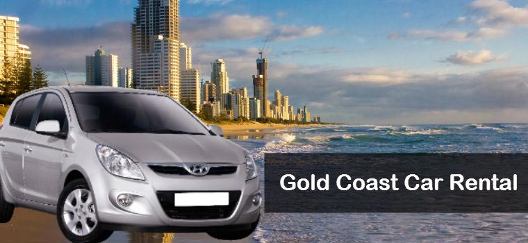 car hire Gold Coast top banner