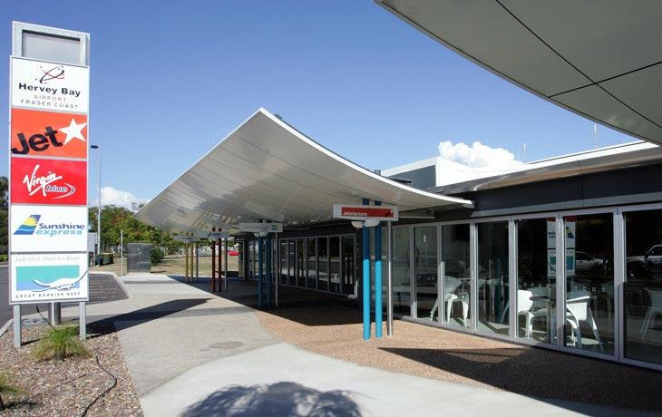 Avis Car Rental Hervey Bay Airport