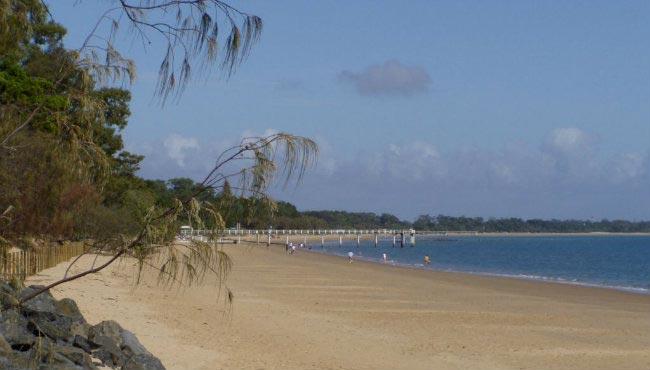 Cheap Car Rental Fraser Island