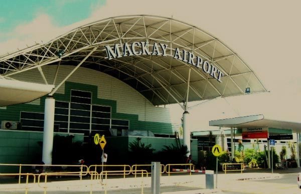Budget Car Hire Mackay Airport