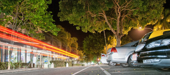 Compare And Book A Reliable Car Hire In Port Douglas