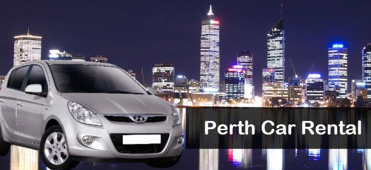 Hire Car Deals Perth