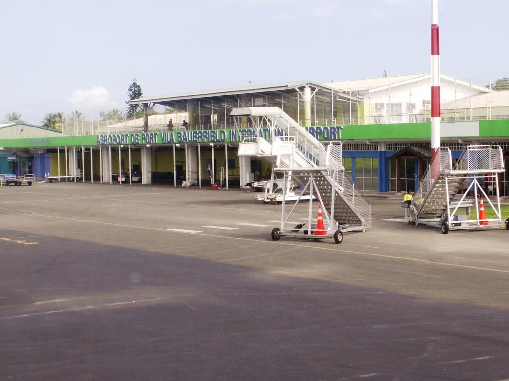 Car Hire Port Vila Airport
