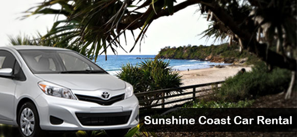 how to get to sunshine coast from victoria