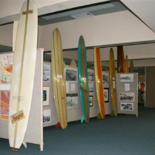 Surf World Museum Gold Coast