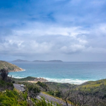Wilson's Promontory National Park, Victoria