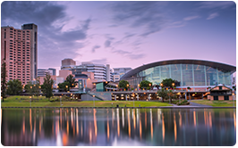 adelaide airport parking deals