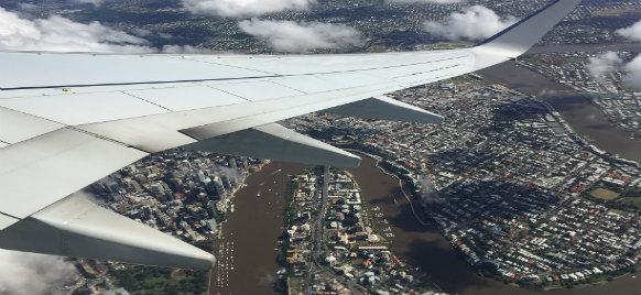 Vroom Car Rental Brisbane Airport