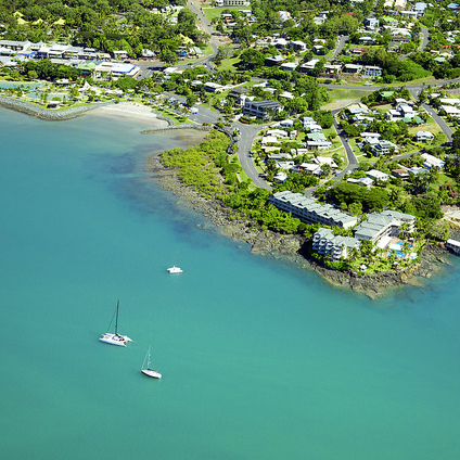 Airlie beach holidays