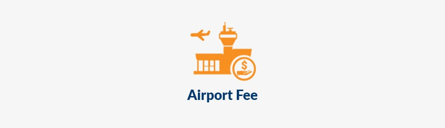 airport fee