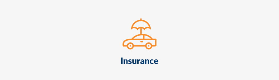 Are rental cars insured in AU banner