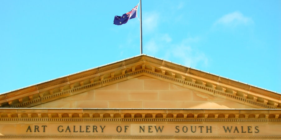 art gallery of new south wales au