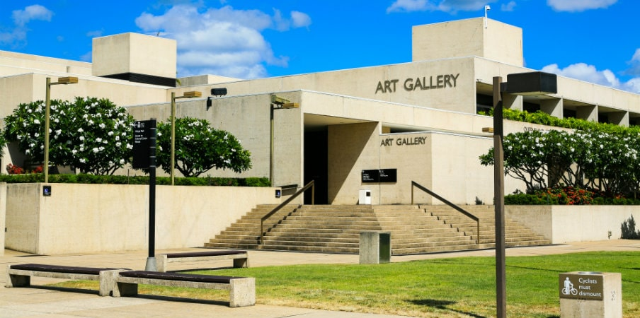 art museum in south brisbane