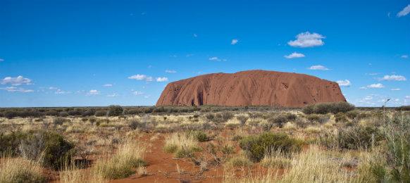 Car Hire Uluru Avis