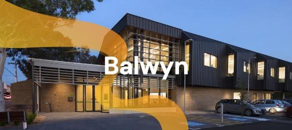 Balwyn
