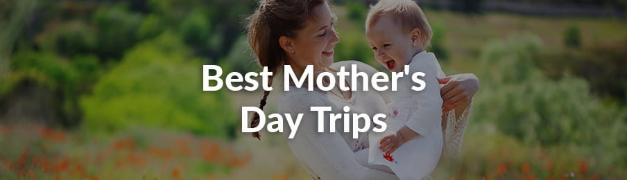 best mother's day trips in Australia