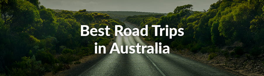 Best Road Trips in Australia guide banner