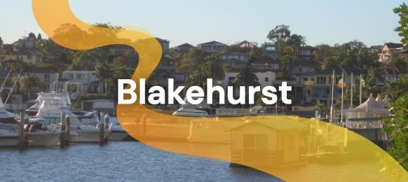 Blakehurst
