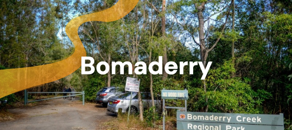 Bomaderry