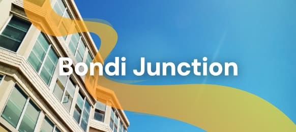 Bondi Junction