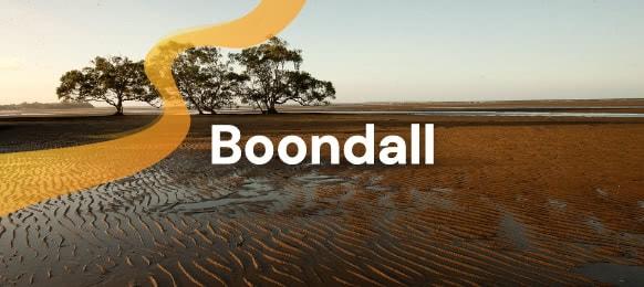 Boondall