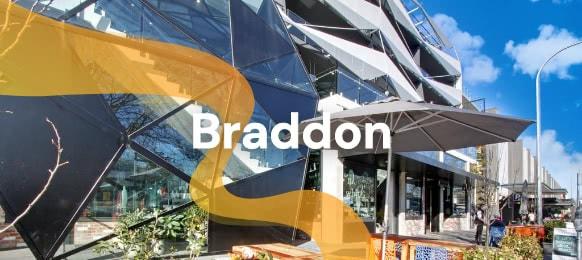 Braddon