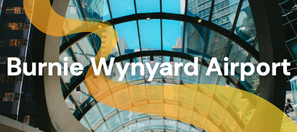 Burnie Wynyard Airport