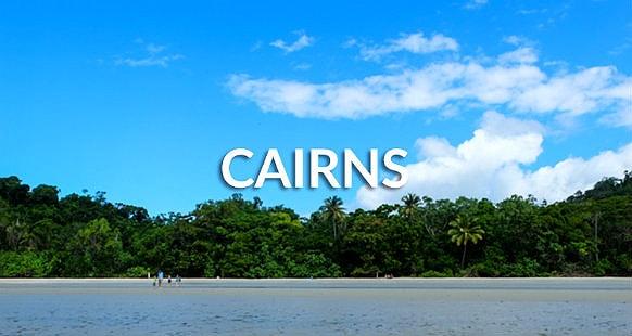 Hertz Car Rental Cairns Australia