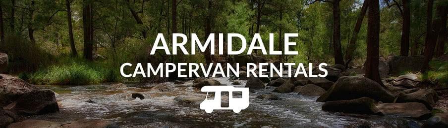 River in Armidale