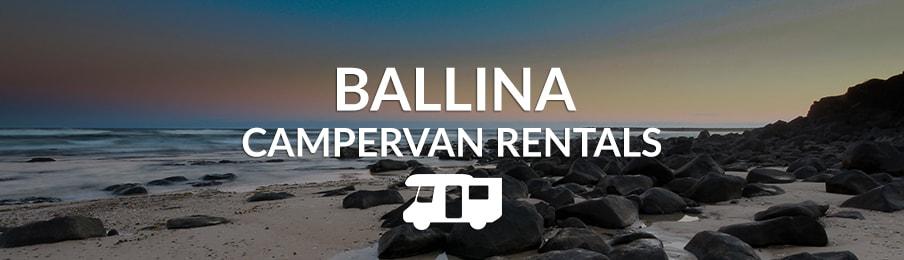 Beach at Ballina