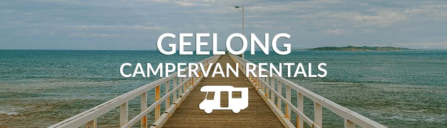 Pier in Geelong, Victoria