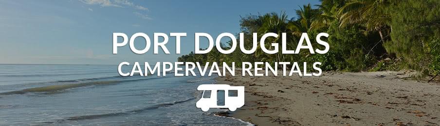 Port Douglas Campervan Rentals