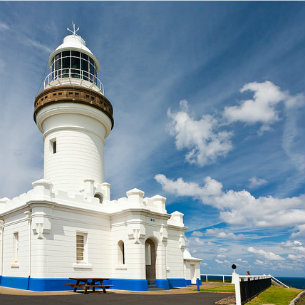 cape byron bay lighthouse
