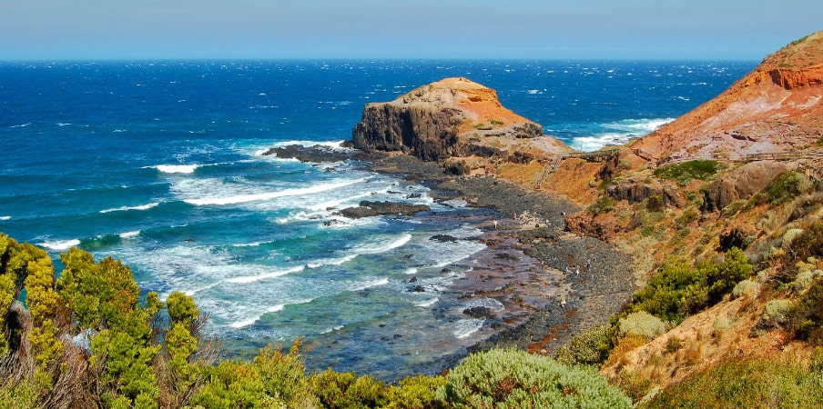 cape schanck mornington peninsula