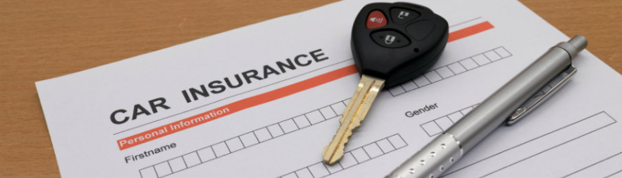 Can You Get a Rental Car Through Your Insurance Company?