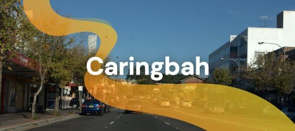 Caringbah