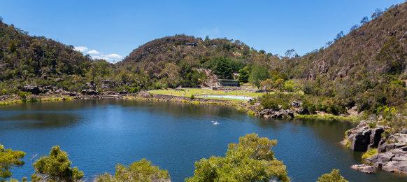 Cheap Car Hire In Tasmania Launceston