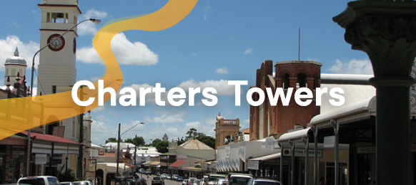 Charters Towers