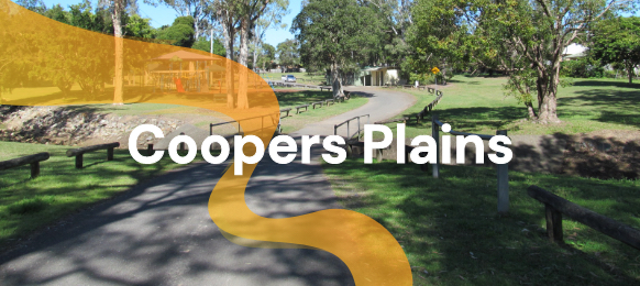 Coopers Plains