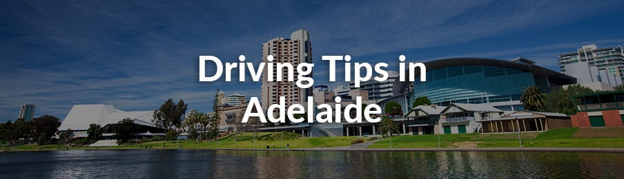 driving tips in adelaide