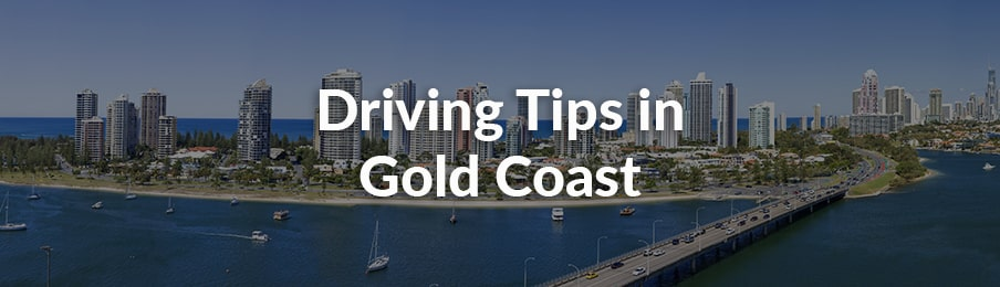driving tips in gold coast